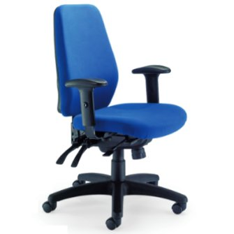 Call Centre Chairs