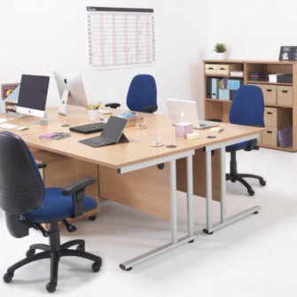 Upright Desks
