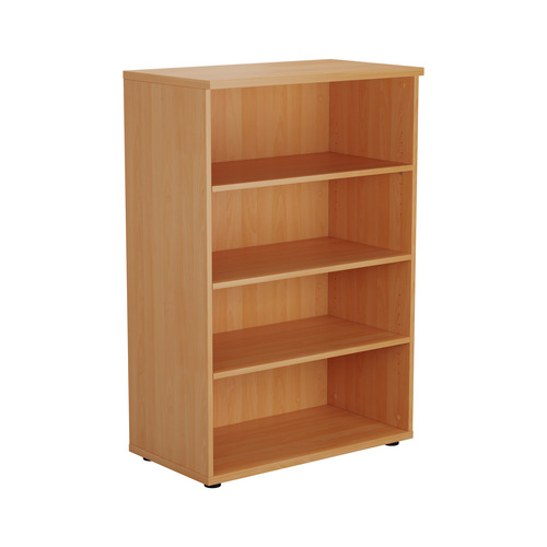 1200mm High Bookcase