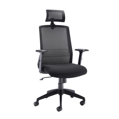Denali Mesh Back Chair