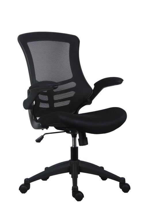 Marlos Mesh Back Chair