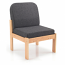 Juplo Reception Side Chair