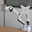 Sigma Twin Monitor Arm