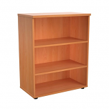 1000mm High Bookcase