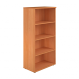 1600mm High Bookcase