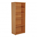 2000mm High Bookcase