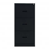 3 Drawer Metal Filing Cabinet