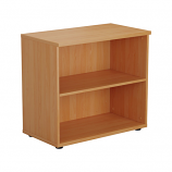 730mm High Bookcase