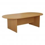 2400mm Boardroom Table