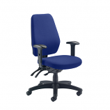 Endurance 24 Hour Call Centre Chair
