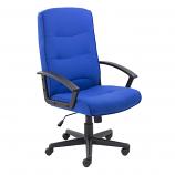 Canasta 2 Executive Fabric Office Chair