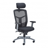 Fonz 24 Hour Mesh Back Office Chair