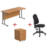 Home Office Furniture - Starter Bundle