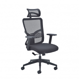 Kempes Mesh Back Chair