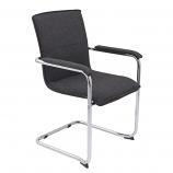 Pavia Fabric Meeting Chair