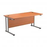 Start 1200mm Cantilever Desk