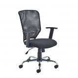 Start Mesh Back Chair