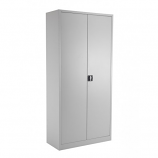 Steel Cupboard 1950mm High