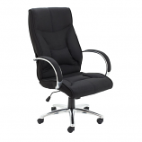 Whist Fabric Executive Office Chair